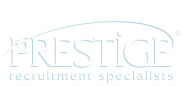 Prestige Recruitment Logo