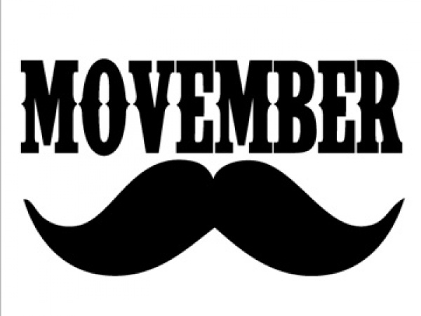 Prestige Males Get Ready For Movember blog article image